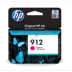 TINTA HP 912 MAGENTA - Imagen 1