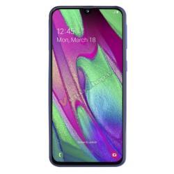"SMARTPHONE SAMSUNG A40 5,9"" BLUE 64GB - Imagen 1"
