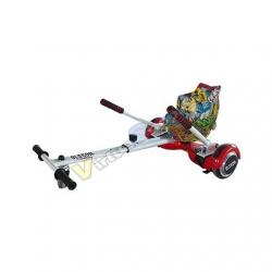 ACCESORIO SCOOTER ELECTRICO KART OLSSON GRAFT - Imagen 1