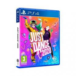 JUEGO SONY PS4 JUST DANCE 2020 - Imagen 1