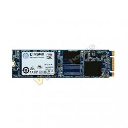 DISCO DURO M2 SSD 120GB SATA3 KINGSTON UV500 2280 - Imagen 1