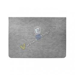 FUNDA PORTATIL 14 MSI PRESTIGE GTX GRIS - Imagen 1