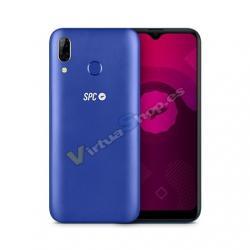 MOVIL SMARTPHONE SPC GEN PLUS 3GB 32GB AZUL - Imagen 1