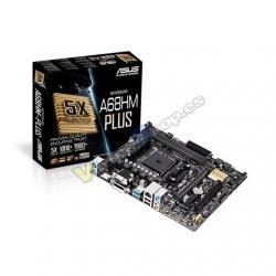 PB ASUS FM2+ A68HM-PLUS - Imagen 1