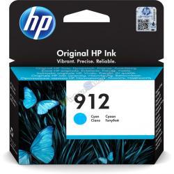 TINTA HP 912 CYAN - Imagen 1