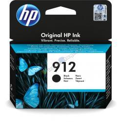 TINTA HP 912 NEGRO - Imagen 1