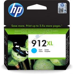 TINTA HP 912 XL CIAN - Imagen 1