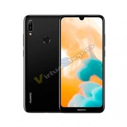 MOVIL SMARTPHONE HUAWEI Y6 2019 DS 2GB 32GB NEGRO - Imagen 1