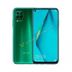 MOVIL SMARTPHONE HUAWEI P40 LITE DS 6GB 128GB CRUSH GREEN - Imagen 1
