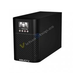 SAI/UPS 1500VA SALICRU SLC 1500 TWIN PRO2 ONLINE - Imagen 1
