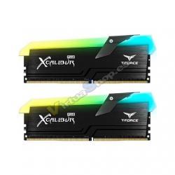 MODULO MEMORIA RAM DDR4 16GB (2X8G) PC3200 ASROCK XCALIBUR - Imagen 1