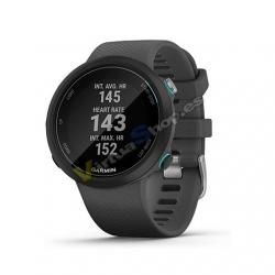 SMARTWATCH GARMIN SPORT WATCH GPS SWIM 2 GRIS - Imagen 1