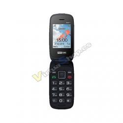 MOVIL SMARTPHONE MAXCOM COMFORT MM817 ROJO BASE DE CARGA - Imagen 1