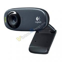 WEBCAM HD LOGITECH C310 USB - Imagen 1