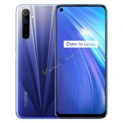 SMARTPHONE REALME 6 4GB 64GB DS COMET BLUE - Imagen 1