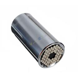 Adaptador Universal Llave tubo 7mm-19mm - Imagen 1