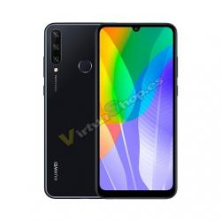 MOVIL SMARTPHONE HUAWEI Y6P DS 3GB 64GB BLACK - Imagen 1