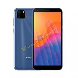 MOVIL SMARTPHONE HUAWEI Y5P DS 2GB 32GB BLUE - Imagen 1