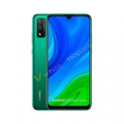 MOVIL SMARTPHONE HUAWEI P SMART 2020 DS 4GB 128GB EMERALD G - Imagen 1