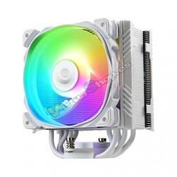DISIPADOR ENERMAX ETS-T50-AXE ARGB WHITE - Imagen 1