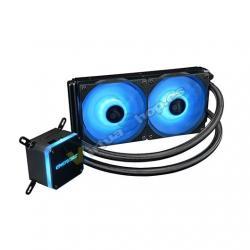 DISIPADOR REF LIQUIDA ENERMAX LIQMAX III RGB 240 - Imagen 1