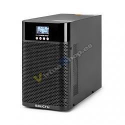 SAI/UPS 3000VA SALICRU SLC 3000 TWIN PRO2 IEC ONLINE - Imagen 1