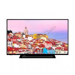 TELEVISIÓN LED 58 TOSHIBA 58UL3063DG SMART TELEVISIÓN 4K - Imagen 1