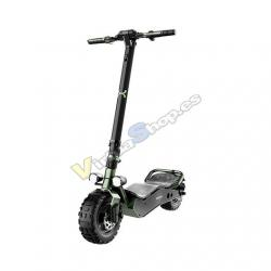 SCOOTER ELECTRICO CECOTEC BONGO SERIE Z OFFROAD GREEN - Imagen 1