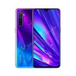 MOVIL SMARTPHONE REALME 5 PRO 4GB 128GB DS SPARKLING BLUE - Imagen 1