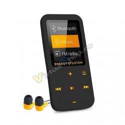 MP4 16GB ENERGY SISTEM TOUCH BLUETOOTH AMBAR - Imagen 1
