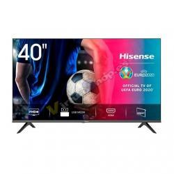 TELEVISIÓN DLED 40 HISENSE H40A5100F FHD - Imagen 1