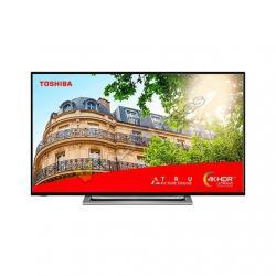 TELEVISIÓN LED 50 TOSHIBA 50UL3B63DG SMART TELEVISIÓN 4K - Imagen 1