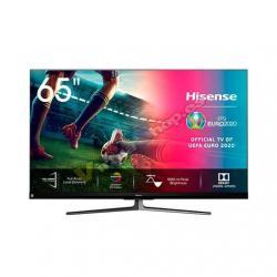TELEVISIÓN ULED 65 HISENSE H65U8QF SMART TELEVISIÓN 4K U - Imagen 1