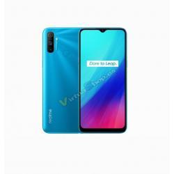 "SMARTPHONE REALME C3 6,5"" 2GB 32GB DS FROZEN BLUE - Imagen 1"