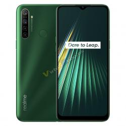 """SMARTPHONE REALME 5I 6,5"""" 4GB 64GB DS FOREST GREEN - Imagen 1"""