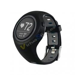 SMARTWATCH BILLOW SPORT WATCH GPS NEGRO/GRIS - Imagen 1