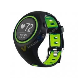 SMARTWATCH BILLOW SPORT WATCH GPS NEGRO/VERDE - Imagen 1
