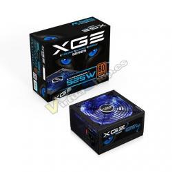 FUENTE DE ALIMENTACION ATX 525W TOOQ XTREME GAMING ENERGY I - Imagen 1