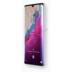 "SMARTPHONE TCL 10 PLUS 6,47"" 6GB/64GB DUAL SIM STARLIGHT SILVER 48MP 4G LTE - Imagen 1"