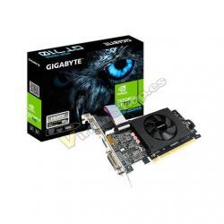 TARJETA GRÁFICA GIGABYTE GT 710 2GB GDDR5 - Imagen 1