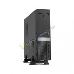 TORRE MICRO ATX 500W NOX LITE050 NEGRO - Imagen 1