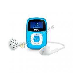 MP3 8GB SPC FIREFLY AZUL - Imagen 1