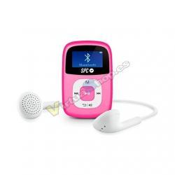 MP3 8GB SPC FIREFLY ROSA - Imagen 1