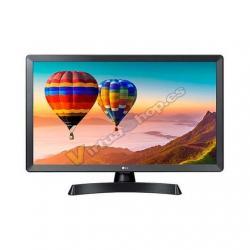 TELEVISIÓN LED 24 LG 24TN510SPZ SMART TELEVISIÓN HD READ - Imagen 1