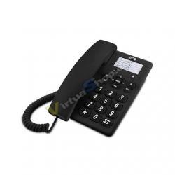 TELEFONO FIJO SPC ORIGINAL NEGRO - Imagen 1