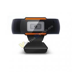 WEBCAM PHASAK CAM 37 1080P - Imagen 1