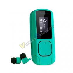 MP3 8GB ENERGY SISTEM CLIP MENTA - Imagen 1