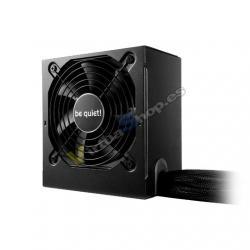 FUENTE DE ALIMENTACION ATX 500W BE QUIET! SYSTEM POWER9 BN2 - Imagen 1