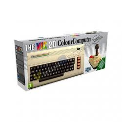 CONSOLA RETRO COMMODORE C64 MINI The VIC20 - Imagen 1