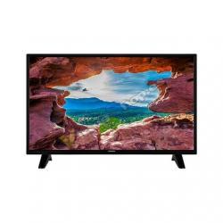 TELEVISIÓN DLED 32 HITACHI 32HE1005 HD READY NEGRO - Imagen 1